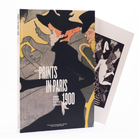 Catalogue Prints in Paris