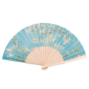 Fan Almond Blossom