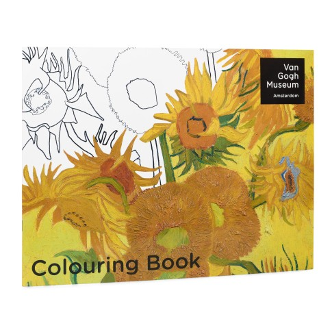 Colouring book Highlights