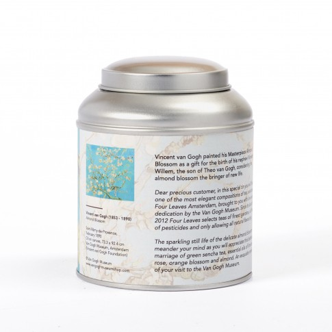 Van Gogh Luxury tea Almond Blossom
