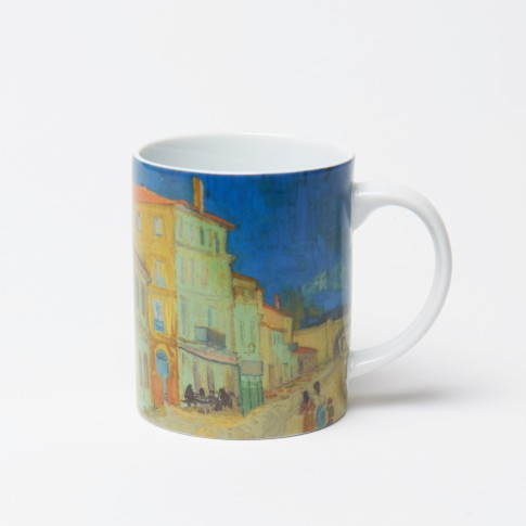 Mug The Yellow House (The Street)