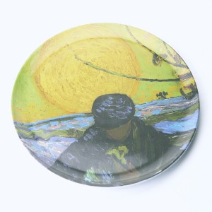 Van Gogh &Klevering® Serving tray The Sower