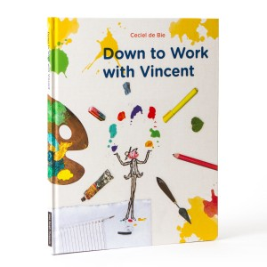 Down to Work with Vincent