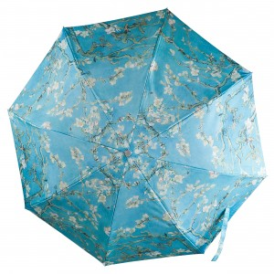 Van Gogh Umbrella Almond Blossom