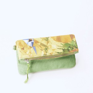 Van Gogh Puik® Clutch Sunflowers mini
