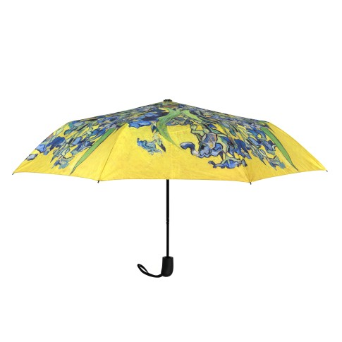 Van Gogh Umbrella Irises
