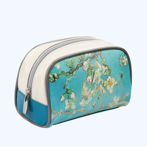 Van Gogh Cosmetic bag Almond Blossom