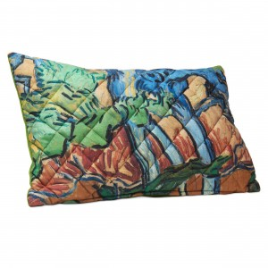 Van Gogh Cushion cover Tree Roots 40 x 60