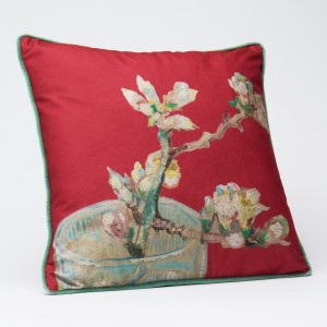 Van Gogh Cushion cover Sprig 45 x 45