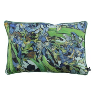 Van Gogh Cushion cover Irises 40 x 60