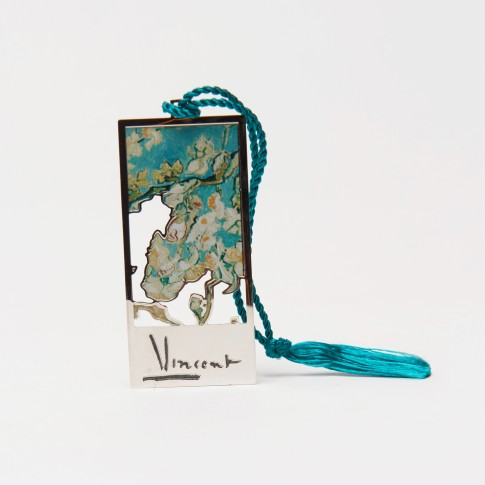 Bookmark Almond Blossom