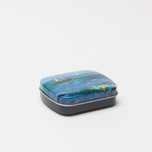 Van Gogh Mintbox, Seascape