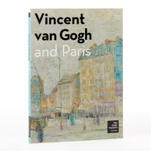 Van Gogh and Paris