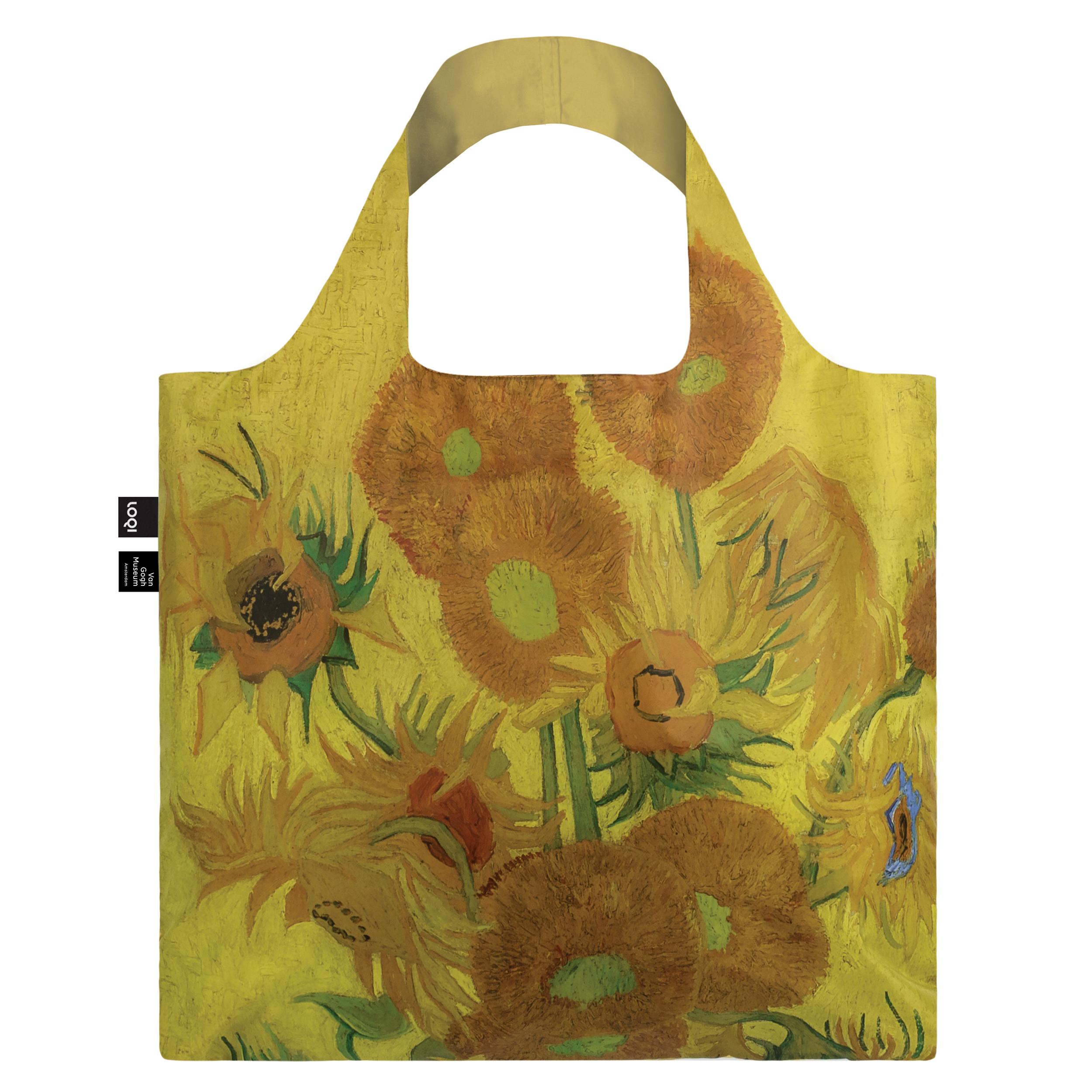 Starry Gogh Loqi Night Van Bag qzUVSMp