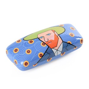 Vincent van Gogh Eyeglass case