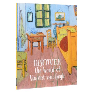 Discover the world of Vincent van Gogh