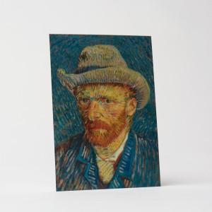 88efaac041991 Tarjeta Van Gogh