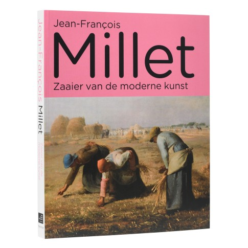 Jean-François Millet. Sowing the Seeds of Modern Art
