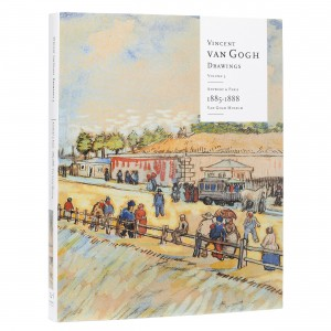 Van Gogh Drawings 3: Antwerp and Paris