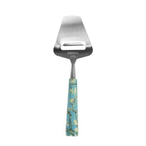 Cheese slicer mini Van Gogh Almond Blossom