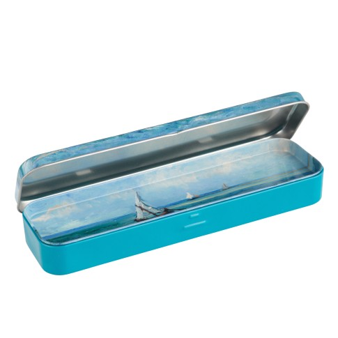 Pencil case Seascape