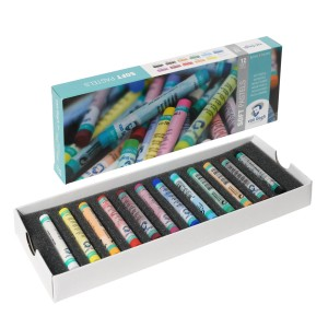Royal Talens Van Gogh softpastels