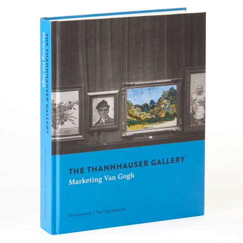 The Thannhauser Gallery