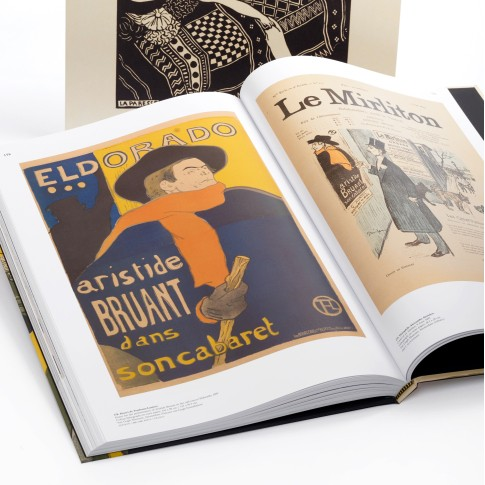 Catalogus Prints in Paris