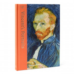 Vincent's Portraits