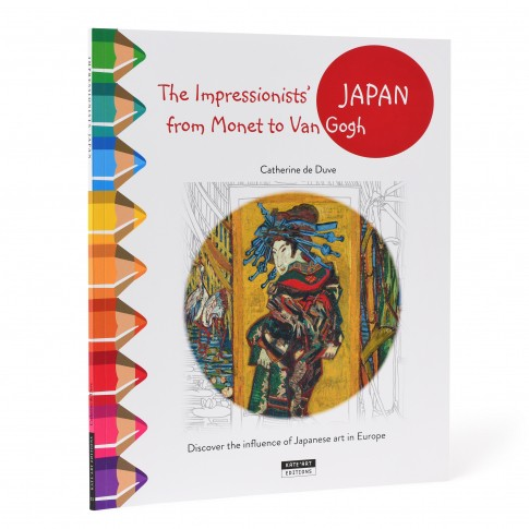 The Impressionists' Japan