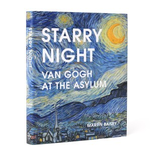 Starry Night: Van Gogh at the asylum