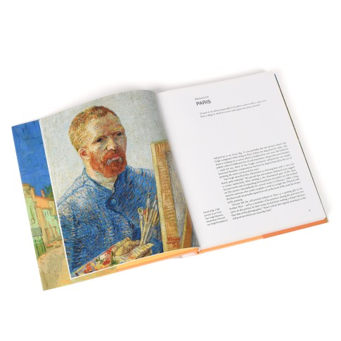 Studio of the South: Van Gogh in Provence