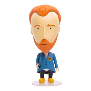 Today is Art Day® Van Gogh Actiefiguur