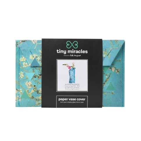 Van Gogh Opvouwbare vaas Tiny Miracles® small